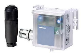 Датчик перепада давления воздуха Siemens QBM4100-1U