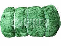 Дель рыболовная узловая полиамидная (капроновая) 93,5текс*3, яч. 30мм