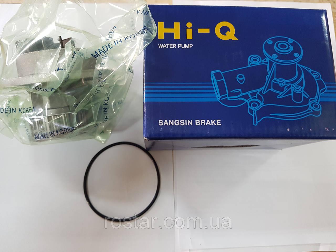 Водяна помпа  Ланос 1,5/Авео/Нексия(8кл)(HI-Q)Корея 96352648