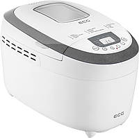 Домашняя хлебопечка ECG PCB 82120