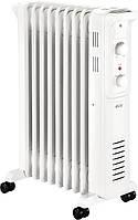 Масляный радиатор ECG OR 2090 9 секций 2000 Вт