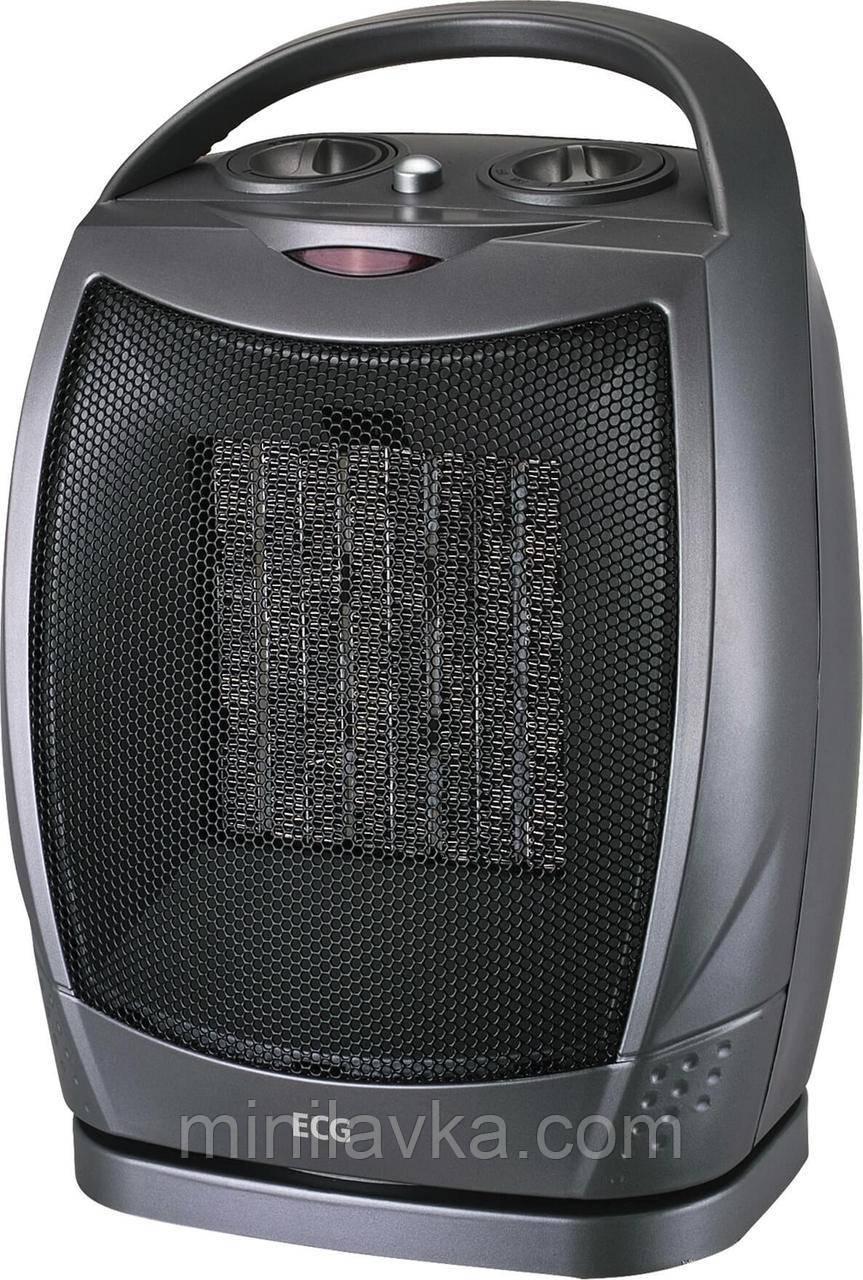 Керамический нагреватель ECG KT 10 1500 Вт