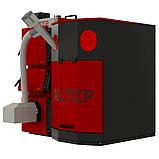 Котлы пеллетные с автоматической подачей ALtep Duo Uni Pellet (КТ-2ЕPG) мощностью 27 кВт, фото 3