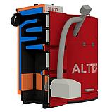 Котлы пеллетные с автоматической подачей ALtep Duo Uni Pellet (КТ-2ЕPG) мощностью 27 кВт, фото 4