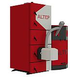Пеллетные котлы с автоматической подачей ALtep Duo Uni Pellet (КТ-2ЕPG) мощностью 50 кВт, фото 2