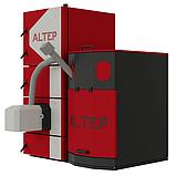 Пеллетные котлы с автоматической подачей ALtep Duo Uni Pellet (КТ-2ЕPG) мощностью 50 кВт, фото 3