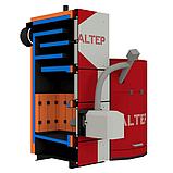 Пеллетные котлы с автоматической подачей ALtep Duo Uni Pellet (КТ-2ЕPG) мощностью 50 кВт, фото 4