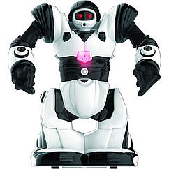 Интерактивная игрушка Мини-робот Робосапиен. Оригинал Wow Wee 3885