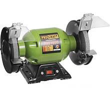 Точило электрическое ProCraft PAE 200/1250. Точило ПроКрафт