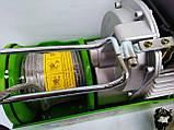 Подъемник электрический ProCraft TP-1000. Лебедка электрическая ПроКрафт, фото 4