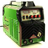 Сварочный аппарат инверторный полуавтомат ProCraft SPH-310 MIG+MMA (2 в 1), фото 2