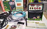 Сварочный аппарат инверторный полуавтомат ProCraft SPH-310 MIG+MMA (2 в 1), фото 5