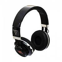 Наушники беспроводные черные B 21 Headphones