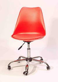 Кресло Milan, красный