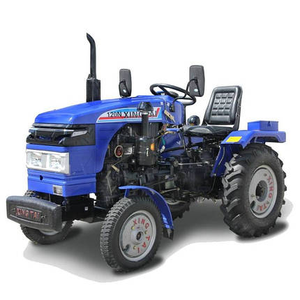 Трактор Xingtai T12, фото 2