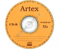 Стереть диск