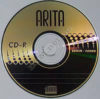 Запись cd дисков