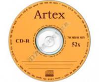 Запись аудио дисков