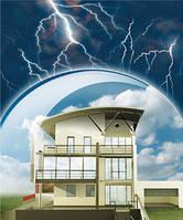 Проектирование молниезащиты и заземления