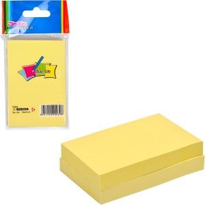 Бумага для заметок «стик» 76×51 мм 100 листов