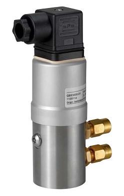 Датчик перепада давления Siemens QBE3000-D4