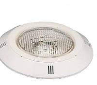 Прожектор навесной 100Вт,12В для плиточных и пленочных бассейнов, фиксируется на пластиковой креставине