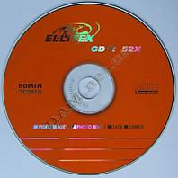 Запись cd диска