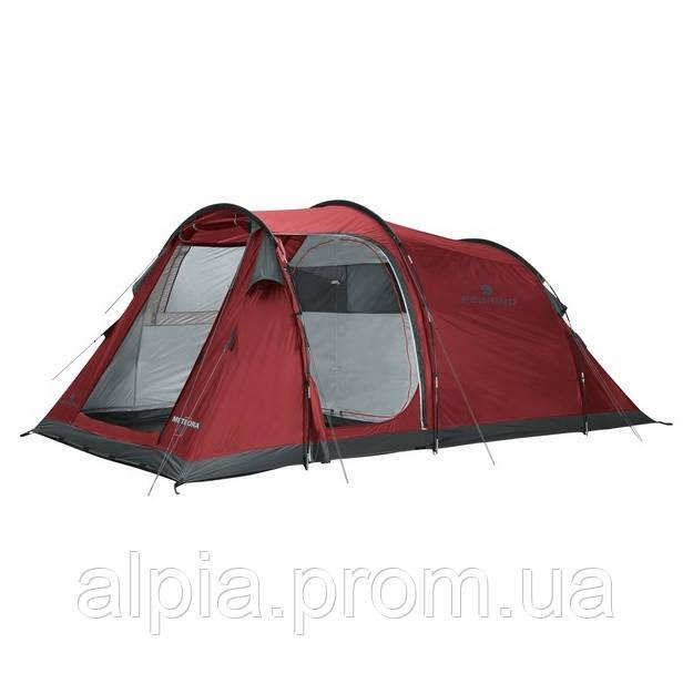 Кемпинговая палатка Ferrino Meteora 4 Brick Red