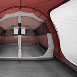 Кемпинговая палатка Ferrino Meteora 4 Brick Red, фото 4