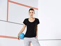 Нежная футболка от сrivit sports размерS 36-38 евро наш 42-44, фото 1