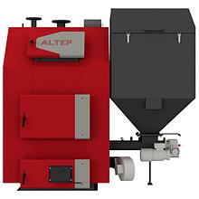 ALTEP TRIO PELLET 150-600 кВт