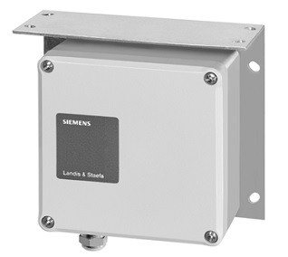 Датчик перепада давления Siemens QBE61.3-DP5