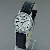 ЗиМ наручные механические часы СССР , фото 1
