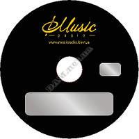 Как записывать музыку на диск