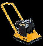 Виброплита бензиновая - 80 кг, для для грунта и асфальта, Batmatic FP1650, фото 3