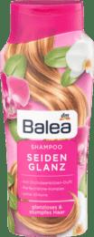 Шампунь Блеск и Шелковистость Balea  Shampoo  Seiden Glanz  300 мл.