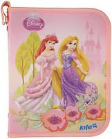 Kite 2015 Папка для зошитів на блискавці В5 Princess