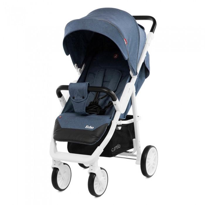 Прогулочная коляска CARRELLO Echo CRL-8508