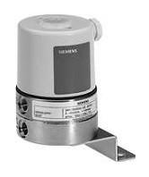 Датчик перепада давления Siemens QBE63-DP05