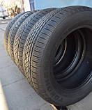 Летние шины б/у 215/60 R16 Yokohama Geolandar G040, комплект, фото 3