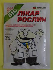 Лікар рослин БІО 25 г