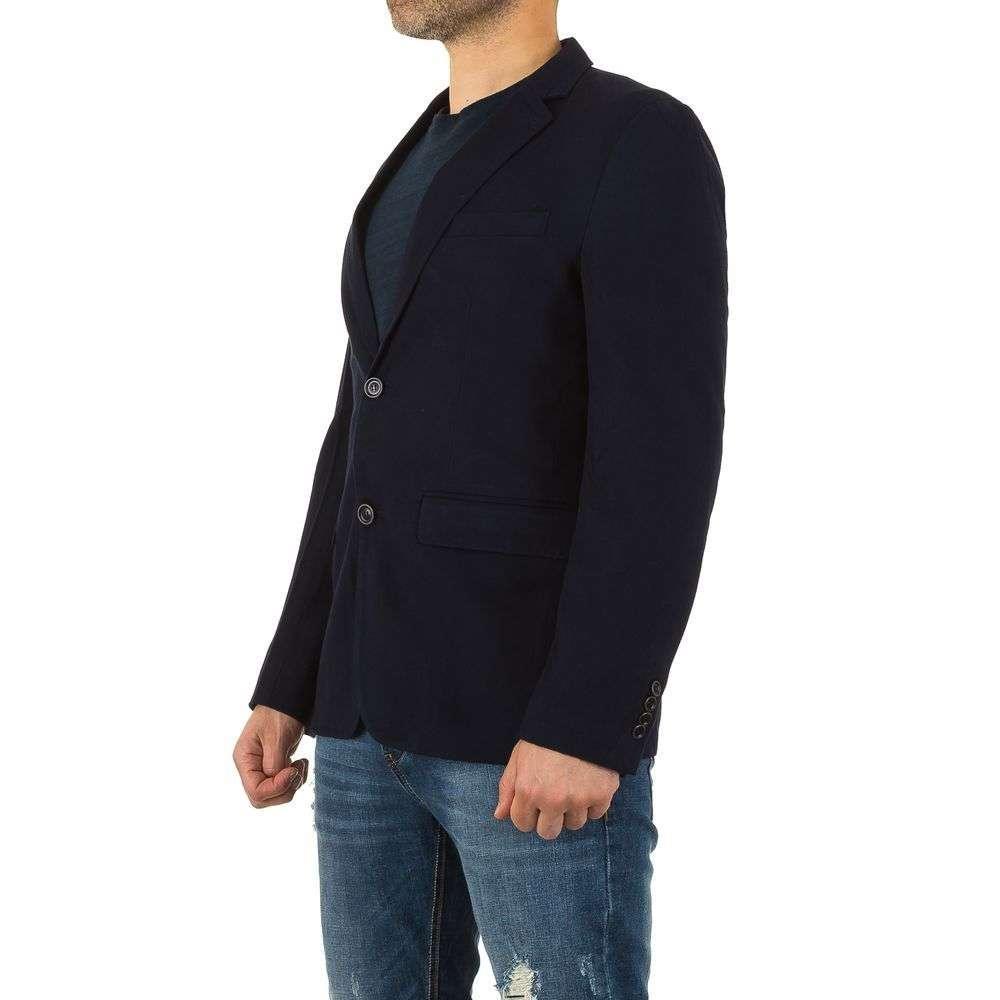 Блейзер мужской Y.Two Jeans (Италия), Синий