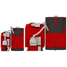 Котлы с пеллетной горелкой Альтеп (Altep) Trio Uni Pellet (КТ-3ЕPG) 14-600 кВт