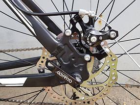 """Алюминиевый горный велосипед найнер 29"""" TITAN ALLIGATOR 2018 (Shimano, 24sp, Lockout), фото 2"""