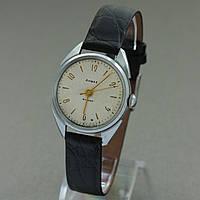 Алмаз винтажные механические часы СССР , фото 1