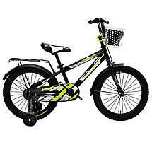 """Детский велосипед 16"""" TITAN BMX, фото 3"""