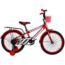 """Детский велосипед 18"""" TITAN BMX, фото 2"""