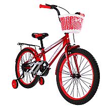 """Детский велосипед 18"""" TITAN BMX, фото 3"""
