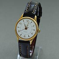 Волна винтажные механические часы СССР , фото 1