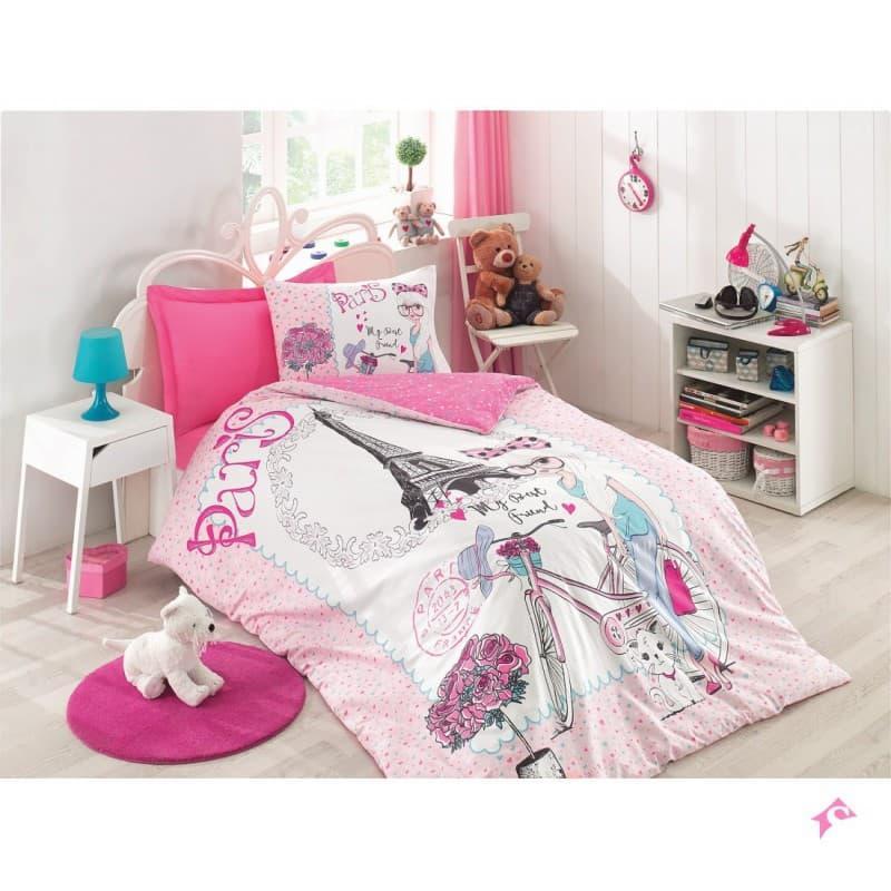 Детский постельный комплект полут. Junior Best friend Hermanus Home